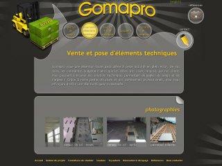Gomapro