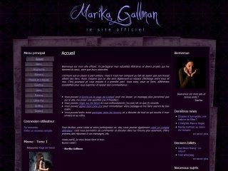 Marika Gallman